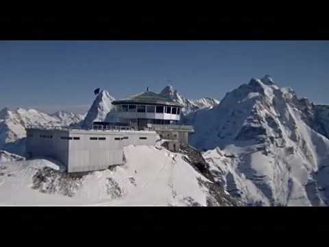 On Her Majesty's Secret Service - Piz Gloria