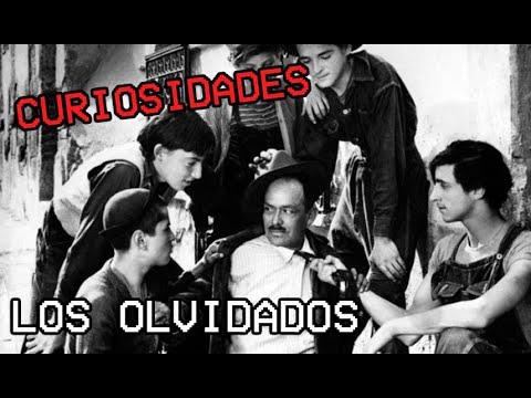Los Olvidados - 1950 | Como Se Hizo / Making Of / Curiosidades | Ep12