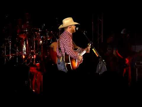 Cody Johnson - Nothin' on You @ 8 Seconds Saloon (9/6/18) New Song Mp3