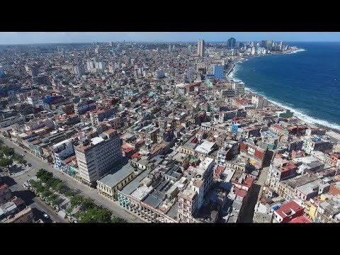 Will Cuba's political transition attract more foreign investment?