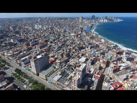 فرانس 24:Will Cuba's political transition attract more foreign investment?