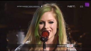 Penyanyi wanita dengan suara super