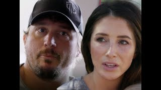 Dakota Meyer Reveals Bristol Palin BANNED Him from Daughter's Birth!