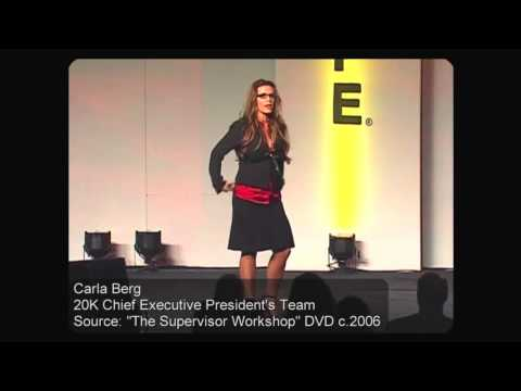 Video Released by Pershing Square Capital Management Shows Herbalife...