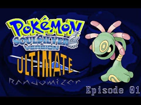 """pokemon-soul-silver-ultimate-randomizer---episode-01---""""a-new-adventure!"""""""