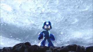 Mega Man II - Dr Wily´s Castle (Rock Arrangement)