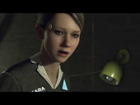 Detroit: Become Human - What A Game