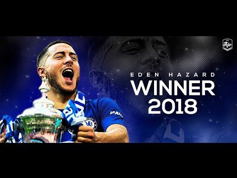 Eden Hazard 2018 - FA Cup Winner ● Skills & Goals | HD