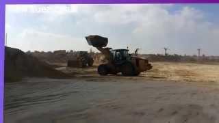 حفر قناة السويس الجديدة 14أغسطس 2014
