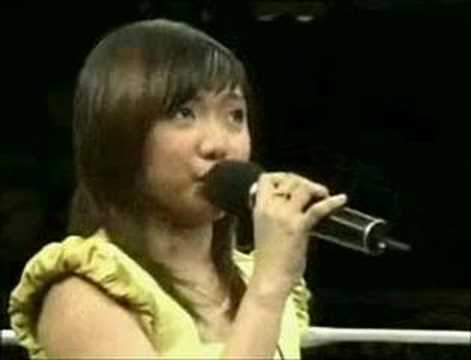 Charice Pempengco Sings Philippine National Anthem