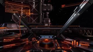 Elite Dangerous Horizons PC gameplay
