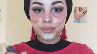 make up  somy beauty