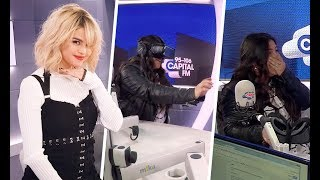 Selena Gomez Virtual Reality Prank!