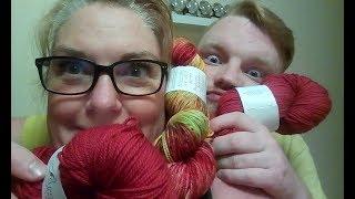 Close Knit Family - Episode 31; Allison Barnes Fibre Fix