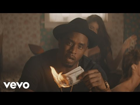 Puff Daddy & The Family - Blow a Check ft. Zoey Dollaz, French Montana