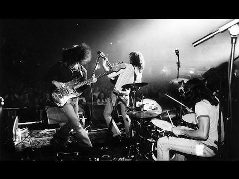 Kings of Leon - Astoria 2003