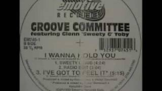 Groove Committee - I