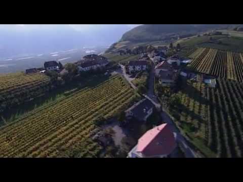 Reise durch die Südtiroler Weinbaugeschichte