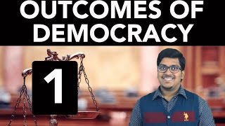Civics: Outcomes of Democracy (Part 1) thumbnail