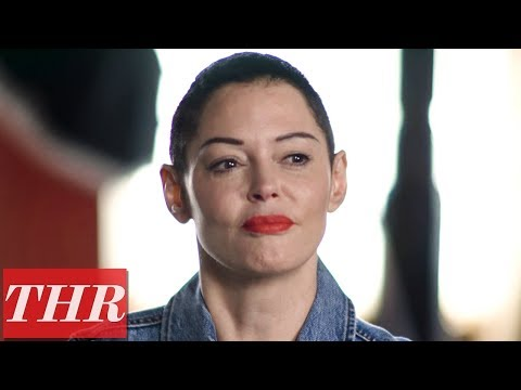 Rose McGowan: