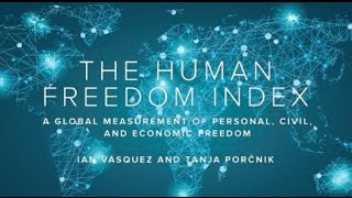 Global Freedom Index: We