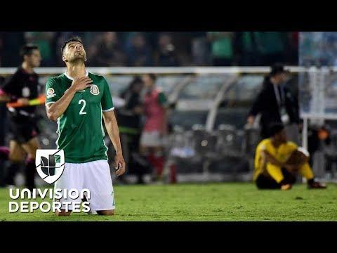 En Corto: Con Osorio, México irá más allá del quinto partido en Rusia 2018