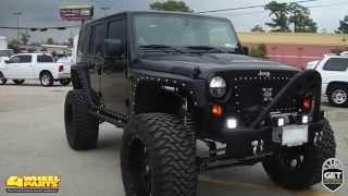 2013 Jeep Jk Build - 4 Wheel Parts - Houston, Texas 18 145776 4wp