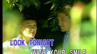 Something About the Way You Look Tonight - Elton John Karaoke