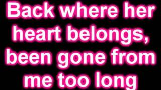 So Cold Chris Brown Lyrics