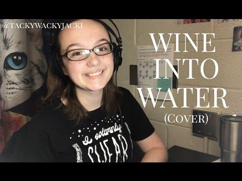 Loretta Lynn - Wine into Water (cover)