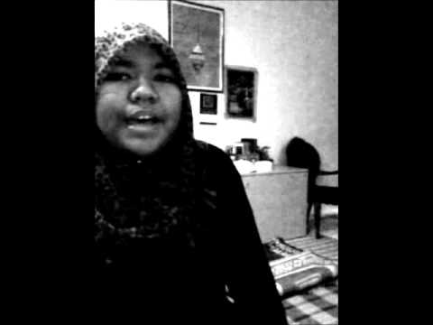 ombak rindu cover by hayleila