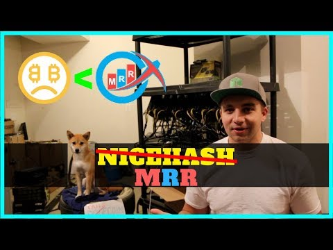 Best Nicehash Alternative - Renting your Mining Rigs W/ Mining Rig Rentals - Tutorial