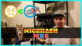 Best Nicehash Alternative - Renting your Mining Rigs W/ Mining Rig Rentals - Tutorial