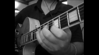 Soledad - Original composition - Ivan SURREL - Guitar