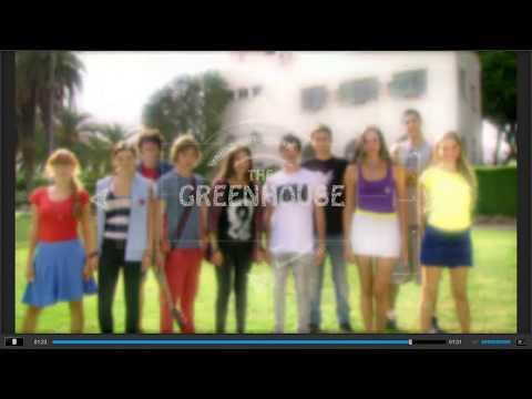The Greenhouse החממה English