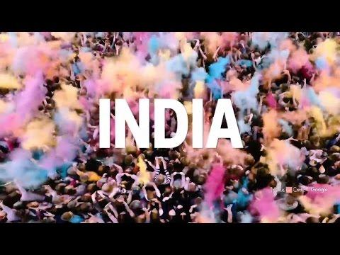 Priyanka Chopra Introduces Global Citizen India   Global Citizen Festival 2016