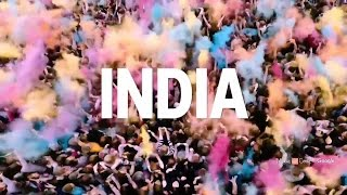 Priyanka Chopra Introduces Global Citizen India | Global Citizen Festival 2016