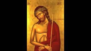 جوقة دير المخلص - لما كان الرب منطلقا