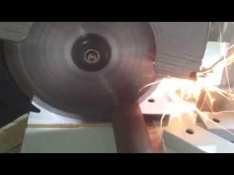 Диск по стали CMT (пиление круга 40мм)