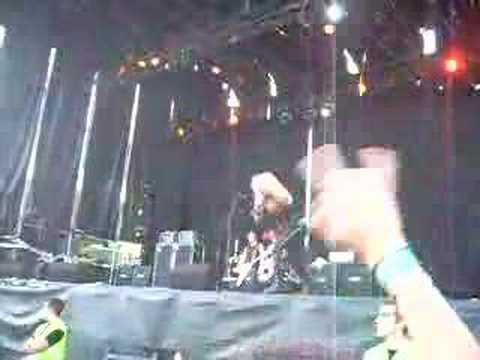 DORO - Breaking The Law (Live Madrid 2006)