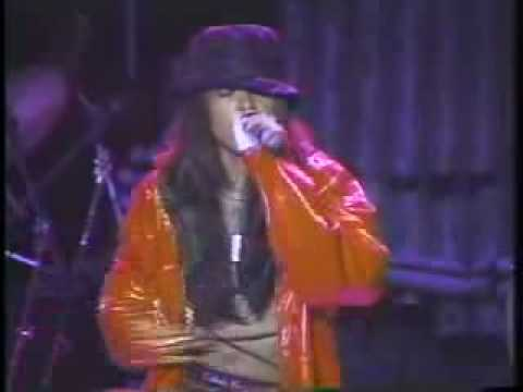 Aaliyah 4page letter live