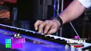 Laritza Bacallao Nadie te lo  Quita HD DJ
