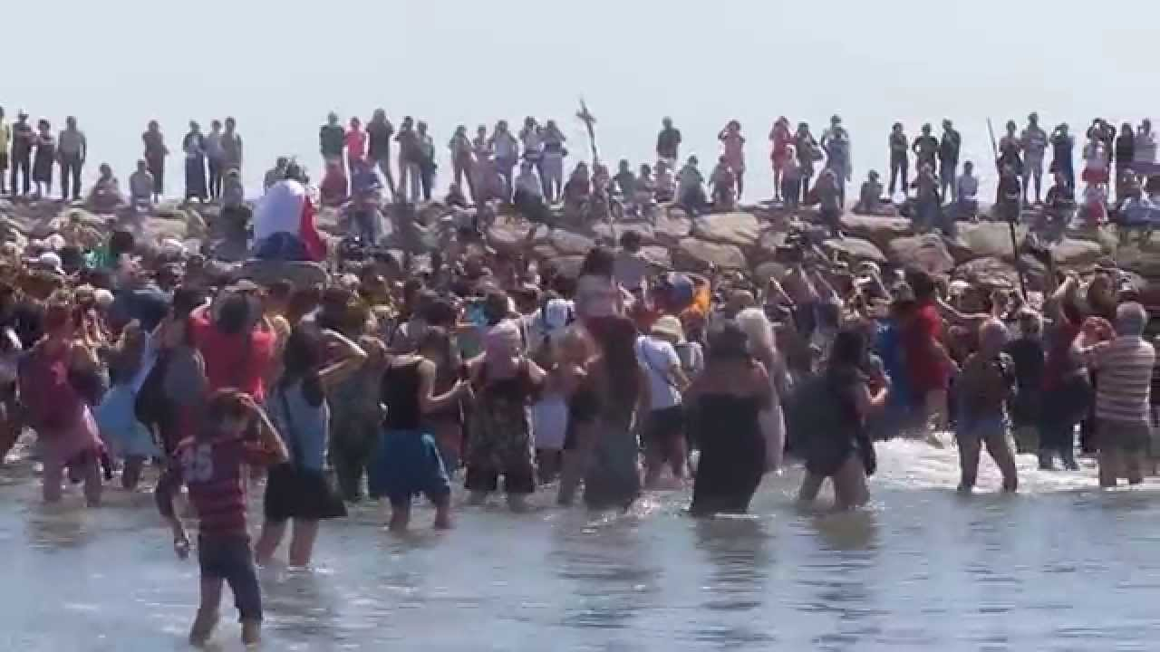 Saintes maries de la mer f te des gitans 2015 i youtube - Office du tourisme saintes marie de la mer ...