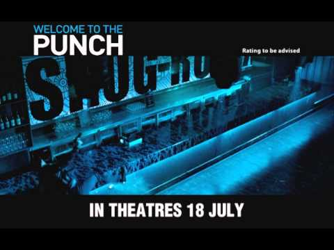 Welcome to the Punch Official Trailer