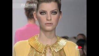 GENNY Full Show Spring Summer 2002 Milan by Fashion Channel