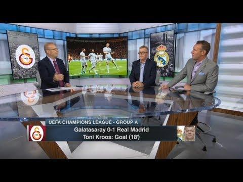 Cristiano Ronaldo, Juventus Beat Lokomotiv Moscow to Advance in ...