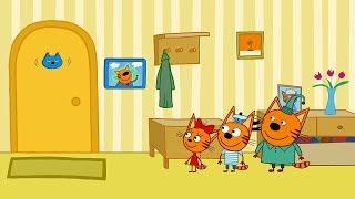 Download Три кота | Кот без забот | Серия 94 | Мультфильмы для детей Mp3 and Videos