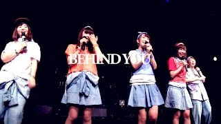 Brisa de Primavera NAGOYA CLUB QUATTRO 2015.05.04 SE.Intro 01.We ar...