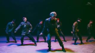 EXO-Monster (Azerbaijan Sub)