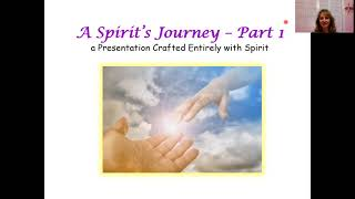 Spirit's Journey Part 1 | What does incarnation mean?
